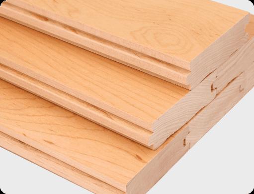 欧氏地板枫木面板