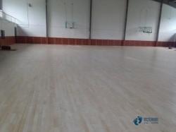 寻求篮球体育地板哪个牌子比较好