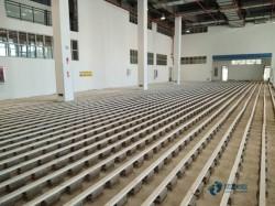 篮球馆木地板价格一般多少钱一平方米