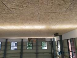 哪里有运动篮球木地板安装公司