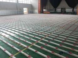 有哪些体育场馆地板安装公司
